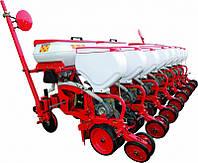 Сеялка пропашная Planter D8 Agromaster