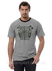 Adidas футболка AS Tee_5 Art Erkek Skatebording, фото 3