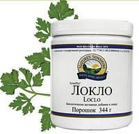 Локло - растворимая клетчатка и пищевые волокна для детокса