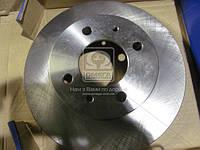 Диск тормозной передн. HYUNDAI VERNA (2-й сорт)(пр-во VALEO PHC)