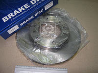 Диск тормозной передн. TOYOTA LAND CRUISER (пр-во VALEO PHC)