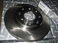 Диск тормозной CHEVROLET AVEO 05- передн. (R13) (RIDER)