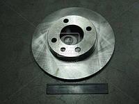 Диск тормозной AUDI/SEAT/VW передн. (пр-во ABS)