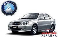 Трос КПП 1402295180 (Geely CK / CK-2)