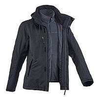 Куртка мужская 3 в 1 Quechua