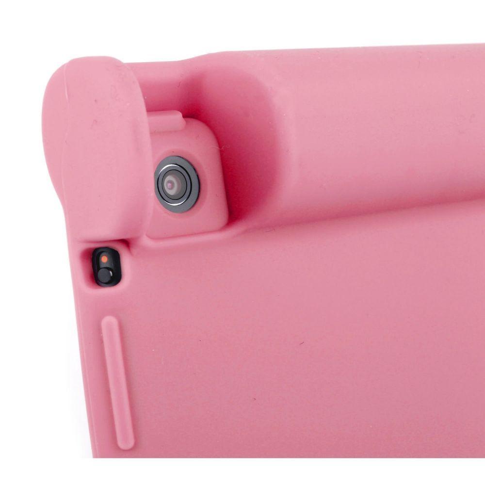 Чехол ChildProof для детей на планшет iPad mini 3/2/1 розовый