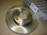 Диск тормозной HYUNDAI TUCSON/KIA SPORTAGE/CEED передн. (RIDER)