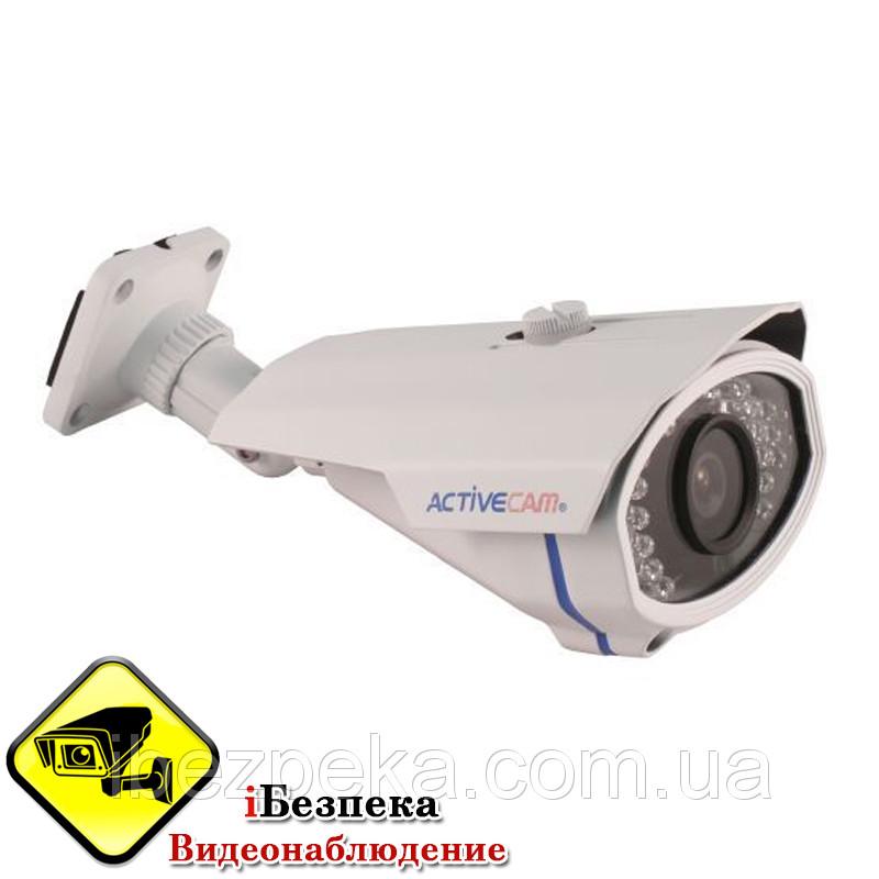Наружная камера ActiveCAM AC-A251IR1