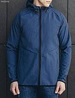 Куртка Staff soft shell denim