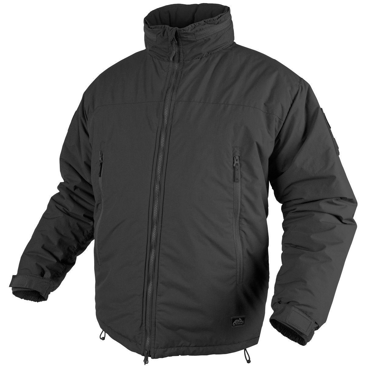 Куртка Helikon Level 7 Winter Jacket Black S, M, L, XL, XXL regular (K
