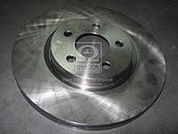 Диск тормозной CHRYSLER PT CRUISER 03.2002- передн. вент. (пр-во REMSA)