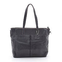 Женская кожаная сумка 62322 brown