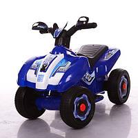 Толокар-мотоцикл M 3559E-4 (Y)