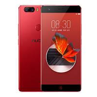 Cмартфон ZTE Nubia Z17 Red 6/64Гб 5,5 FHD Snapdragon 835 3200 мАч