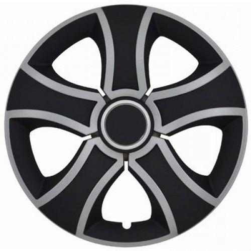 Колпаки на колеса Jestic Bis Mix R14 (к-т 4 шт.)