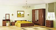 Спальня Соната 6Д (Мебель-Сервис)