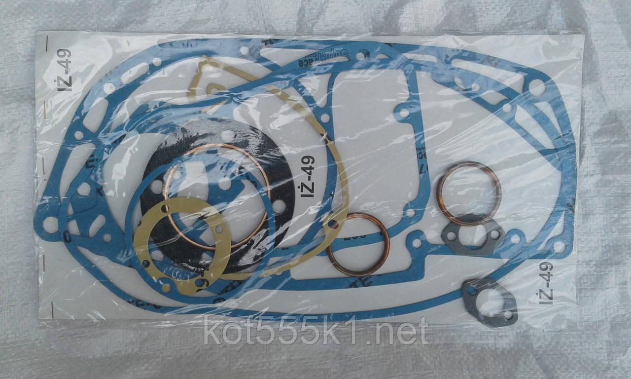 Прокладки ИЖ-49