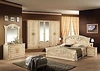 Спальня Рома 6Д (Мебель-Сервис)