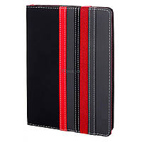 "Чехол для планшета Drobak 7-8"" Space Double Face (Black/Red) (152661)"
