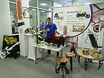 Компания Newlife на выставке-презентации «Схід-Експо 2017»