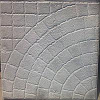 Литая плитка Паутинка