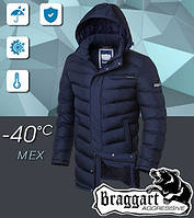 Куртка Braggart из качественных тканей