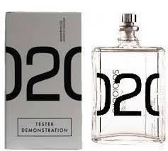 Тестер без кришечки парфуми унісекс Escentric Molecules Molecule 02 (Эсентрик Молекулес Молекула 2)