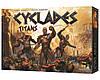 Настольная игра Cyclades Titans (Киклады Титаны)