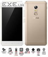 Смартфон TP-Link Neffos X1 Max 3/ 32GB (TP903A) Gold (TP903A46UA)