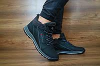 Подростковые зимние ботинки с нат.кожи Размер: 35 36 37 38 39