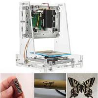 Лазерный принтер гаравировальный станок 250mW