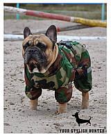 Одежда Комбинезон для собак,  Lord Hunter FRB