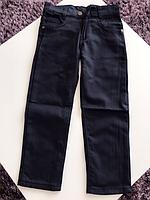Детские брюки с начесом (7-12 лет)