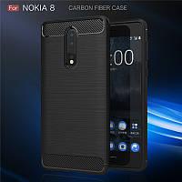 Чехол бампер Keysion для Nokia 8