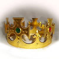 Корона Царя, Короля
