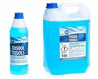 Тосол котельный от -15 до -32°C на заказ от производителя (от 50 литров)