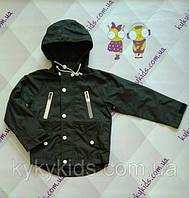 Куртка - ветровка для мальчика. ТМ GLO-Story (р.98 - р.128)