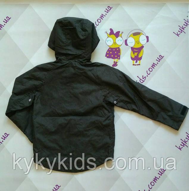 Куртка - ветровка для мальчика. ТМ GLO-Story (р.98 - р.122)  продажа ... c85a1f65bae0b