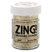 Пудра для ембосингу - Zing! - Glitter Gold