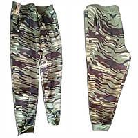 Камуфляжные спортивные штаны для мужчин