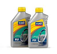 Жидкость для гидроусилителя руля Yuko канистра 1л