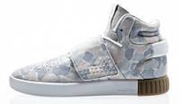 Мужские ботинки Adidas Tubular Invader Star Camo