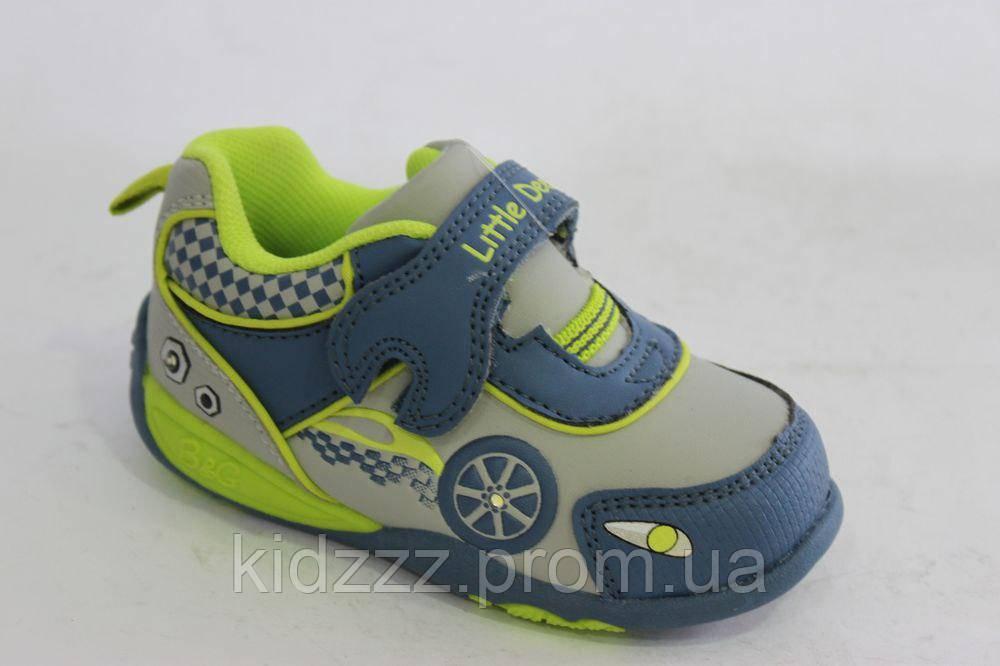 Детские кроссовки для мальчика B&G для мальчика