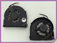 Кулер ACER Aspire 4332 P/N: UDQFZJP01CAR E233037  cpu fan.