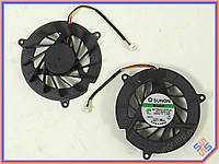 Вентилятор ACER Aspire 4315 cpu fan GC055515VH-A cpu fan.