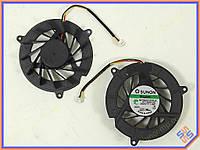 Вентилятор ACER Aspire 4710, 4710G cpu fan GC055515VH-A cpu fan.