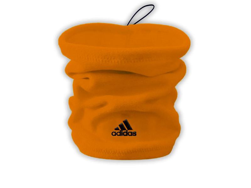 Горловик (бафф) Adidas оранжевый, фото 1