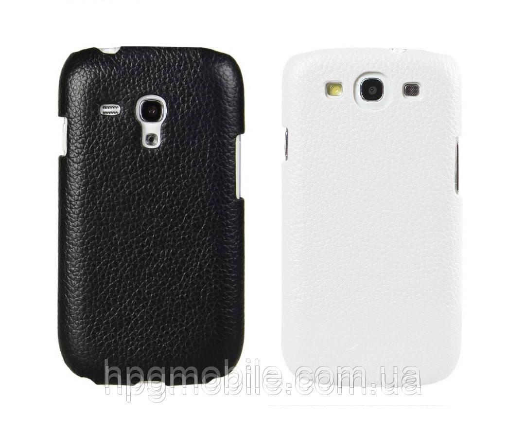 Чехол для Samsung Grand i9080, i9082 - Melkco Snap leather cover