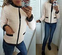 Модные женские куртки на что стоит обратить внимание.