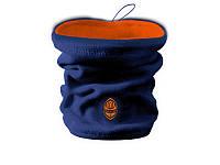Горловик (бафф) Шахтер сине-оранжевый 2 в 1
